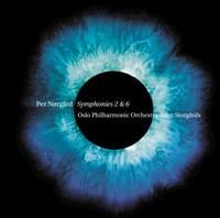 Per Nørgård: Symphonies Nos. 2 & 6