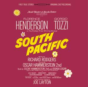 South Pacific (Music Theater of Lincoln Center Cast Recording (1967))