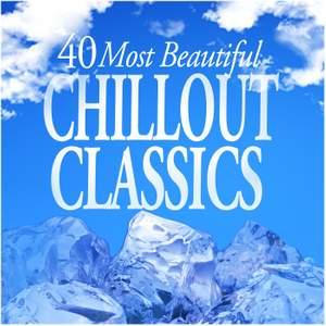 40 Most Beautiful Chillout Classics