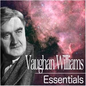Vaughan Williams Essentials