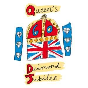 The Queen's Diamond Jubilee - A Commemorative Album