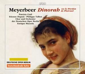 Meyerbeer: Dinorah