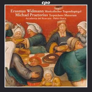 Erasmus Widmann & Michael Praetorius