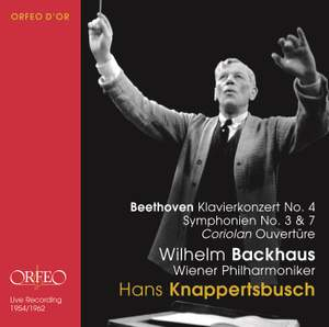 Hans Knappertsbusch conducts Beethoven