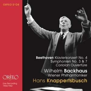 Hans Knappertsbusch conducts Beethoven