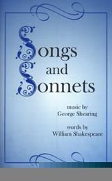 William Shakespeare: Songs And Sonnets