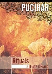 Blaz Pucihar: Rituals