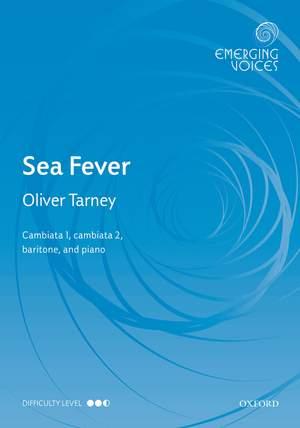 Tarney, Oliver: Sea Fever