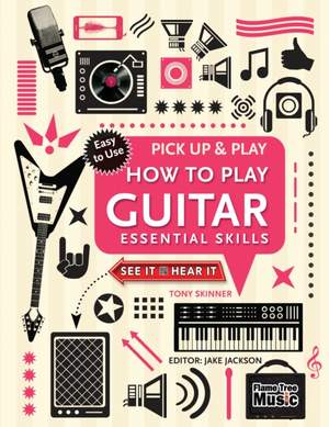 PICK UP AND PLAY Guitar