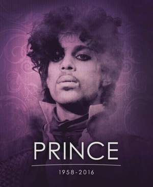 Prince: Stories from the Purple Underground