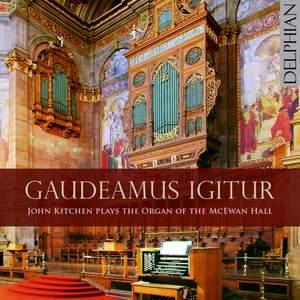 Gaudeamus Igitur Product Image