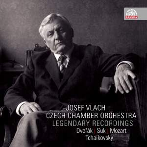 Legendary Recordings: Josef Vlach & Czech Chamber Orchestra Product Image