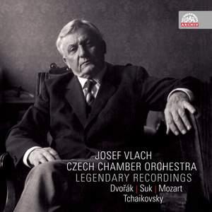 Legendary Recordings: Josef Vlach & Czech Chamber Orchestra