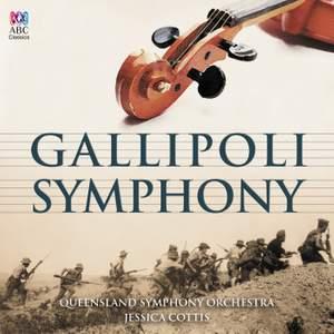 : Gallipoli Symphony