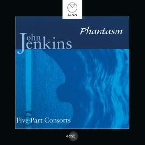 Jenkins, J: Five-Part Consorts