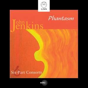 Jenkins, J: Six-Part Consorts