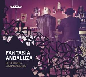 Fantasia Andaluza