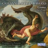 Bassani, G B: Giona