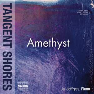 Tangent Shores: Amethyst