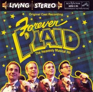 Forever Plaid (Original Off-Broadway Cast Recording)