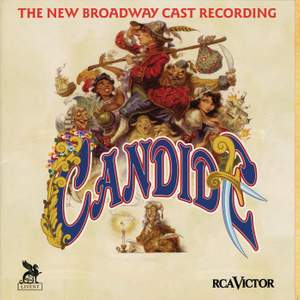 Candide (New Broadway Cast Recording (1997))