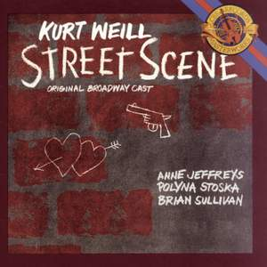 Street Scene (Original Broadway Cast Recording)