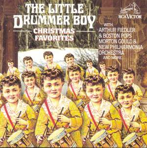 The Little Drummer Boy, Christmas Favorites