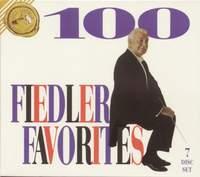 100 Fiedler Favorites