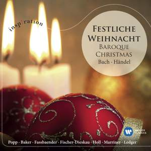 Baroque Christmas - Bach & Handel Product Image