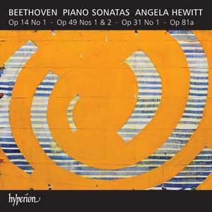 Beethoven - Piano Sonatas Volume 6
