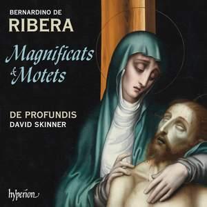 Bernardinus Ribera: Magnificats & motets Product Image