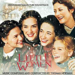 Little Women Soundtrack Product Image