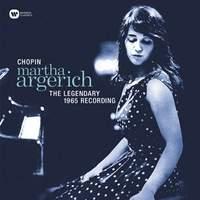 Chopin: The Legendary 1965 Recording - Vinyl Edition