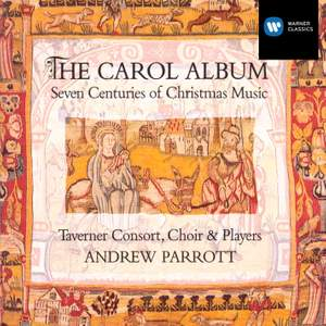 The Carol Album Product Image