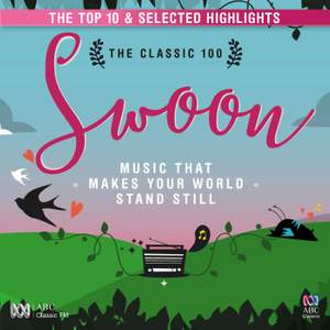 Swoon: Music That Makes Your World Stand Still