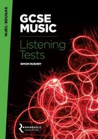 WJEC/Eduqas GCSE Music Listening Tests
