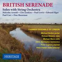 British Serenade