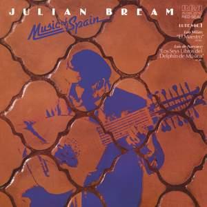 Music of Spain, Vol. 1