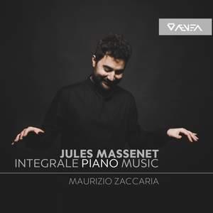 Massenet: Complete Piano Works