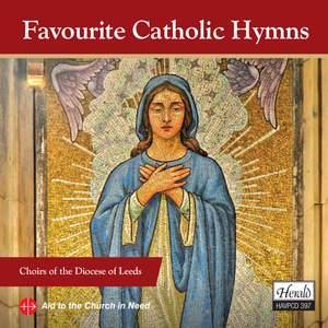 Favourite Catholic Hymns Product Image