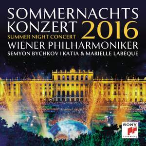 Summer Night Concert 2016