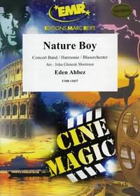 Eden Ahbez: Nature Boy
