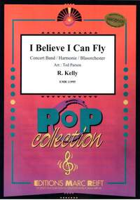 R. Kelly: I Believe I Can Fly
