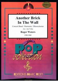 Roger Waters: Another Brick In The Wall
