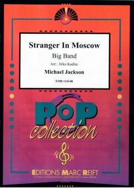 Michael Jackson: Stranger In Moscow