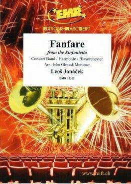 Leos Janacek: Fanfare