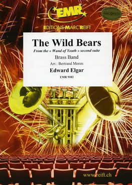 Edward Elgar: The Wild Bears