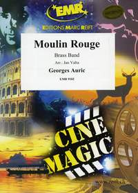 Georges Auric: Moulin Rouge