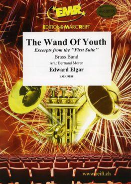 Edward Elgar: The Wand Of Youth