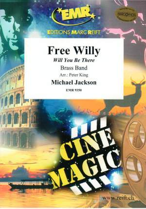 Michael Jackson: Free Willy